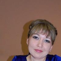 Лариса Халиуллина