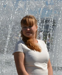 Ганиева Альбина (Мансурова)