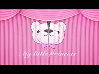 XDUB DORAMA Моя маленькая принцесса | My Little Princess - 1 серия(рус.озвучка)