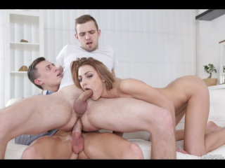 #PRon Katy Rose, Ramy, Charlie Dean( Best Of Every World ) [2017 г., Bisexual Gonzo Anal, 720p, SiteRip]