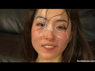 Rylan recommend best of charlee abuse anh asian facial