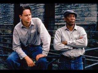 Побег из Шоушенка / The Shawshank Redemption (1994) BDRip 720p