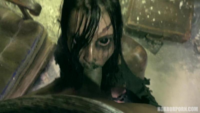 Зловещие мертвецы ( HD 1080, blowjob, demon, cosplay, horror, hardcore, helloween, bdsm,