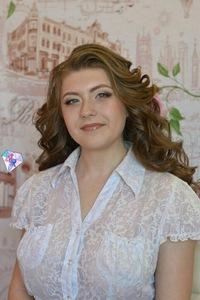 Виктория Чухрина