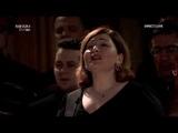 Teodor Currentzis conducts Verdi's Requiem Milano (12.04.2019)