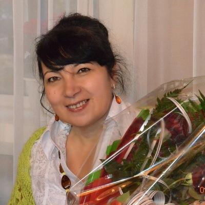 Ruziya Kamaeva