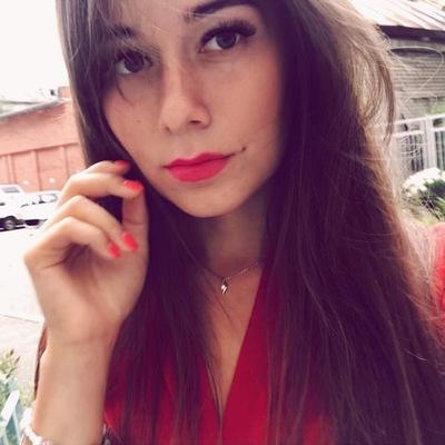 Polina Podlevskih