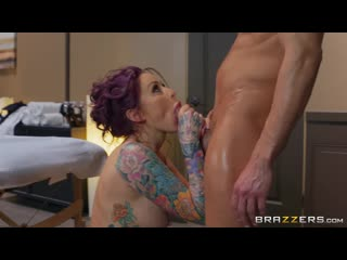 [Brazzers] Monique Alexander Spa For Horny Housewives(Anal,Big tits,worship,wife,milf,doggystyle,cowgirl,oil,massage)