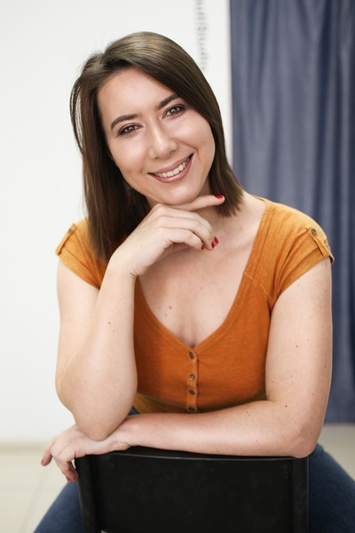 Мария Алякринская