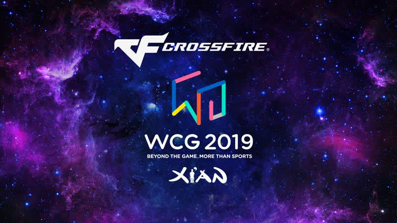 WCG 2019 Russian Qualifiers 1   18 мая