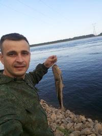 Скворцов Николай