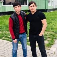 Даудов Джахар