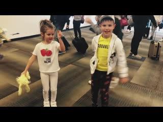 Федорук Влог Рум Тур Мисс Кейти с Мистером Максом и День Рождения Дианы