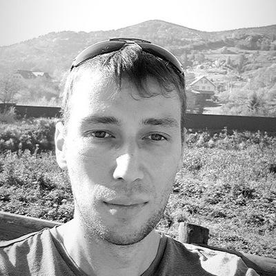 Stas Barancov