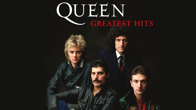 QUEEN GRANDES EXITOS LO MEJOR DE QUEEN EN VIDEOS ORIGINALES LO BUERNO NO PASA