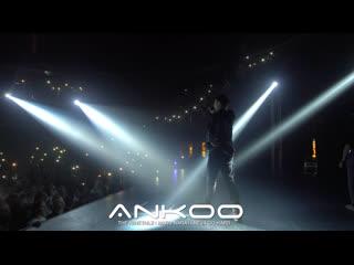 U-13 ANNIVERSARY | ANKOO THA NINETAILZ | MARU NARA | I NEVA GO HARD | HIP-HOP