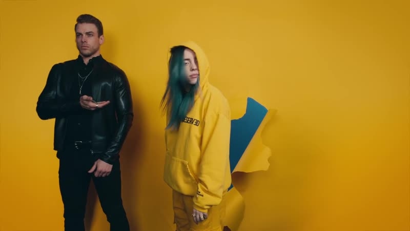 Billie Eilish - bad guy Billi Bill Bil Bi B Eilis Eili Eil Ei E ba b gu g