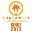 Личный фотоальбом Sun Family