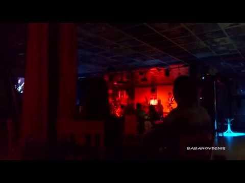 НеБеСнЫйПаСтУх Группа крови Кино cover клуб BigBen Тверь 25 04 2019