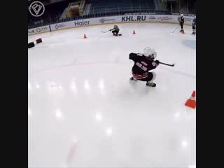 Тренировка маленьких хоккеистов с Урала взорвала Сеть №2