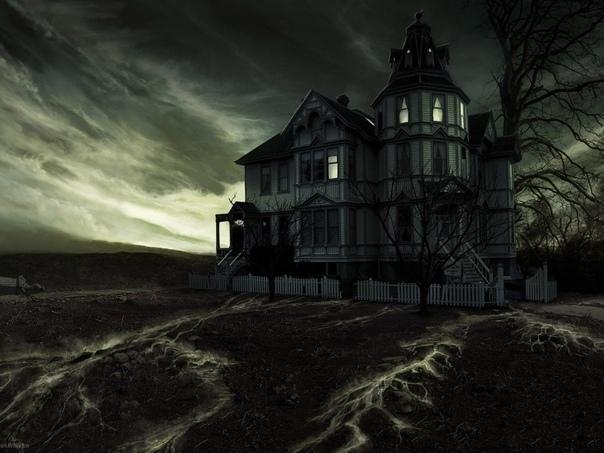 Тайна старого особняка В подвале было сыро, темно и душно. Любой человек, оказавшись внутри, вряд ли бы что-то здесь разглядел, но он непременно ощутил бы рядом чье-то присутствие, от которого