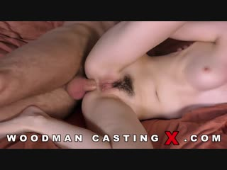 Alex Harper - Woodman Casting X, casting anal porno