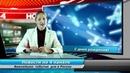 Видео-открытка поздравление с днем рождения В новостях, женщине