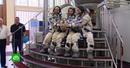 Новый экипаж МКС начал сдавать экзамены перед полетом