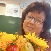Ибрагимова Ирина