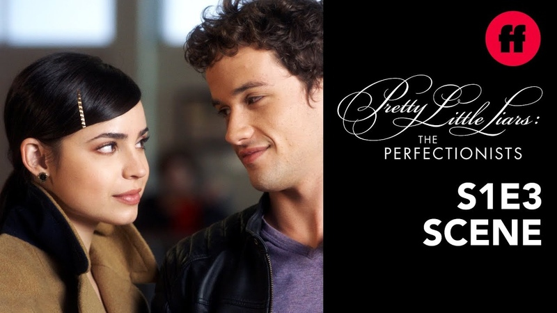 Pretty Little Liars The Perfectionists | Season 1, Episode 3 Ava Has a Secret to Tell | Freeform
