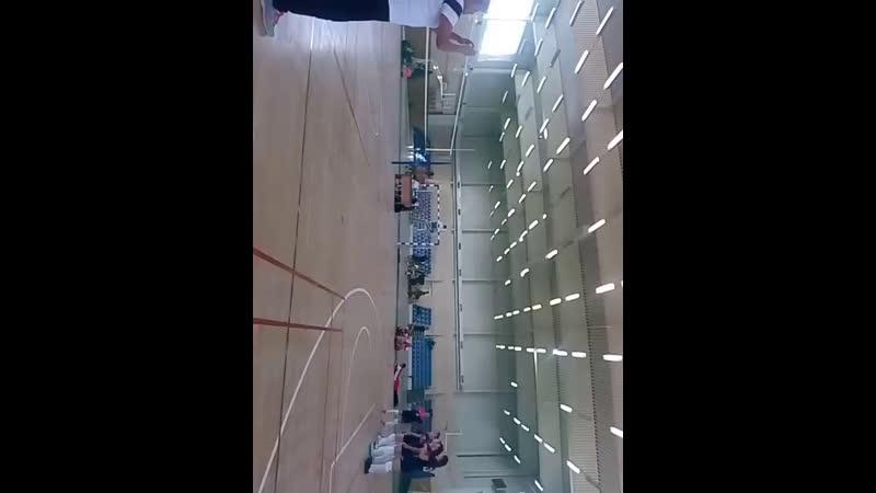 Игра за 5 6 место Борзинский район Чернышевск Женщины