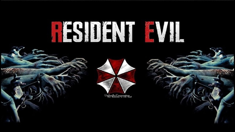 Resident Evil.  Nintendo Switch.