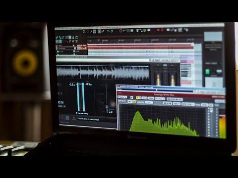 Сведение RapHip-Hop (Live Stream 14.08.2019) часть 2-2