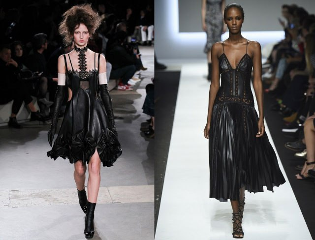 Почему нам нужно платье-комбинация