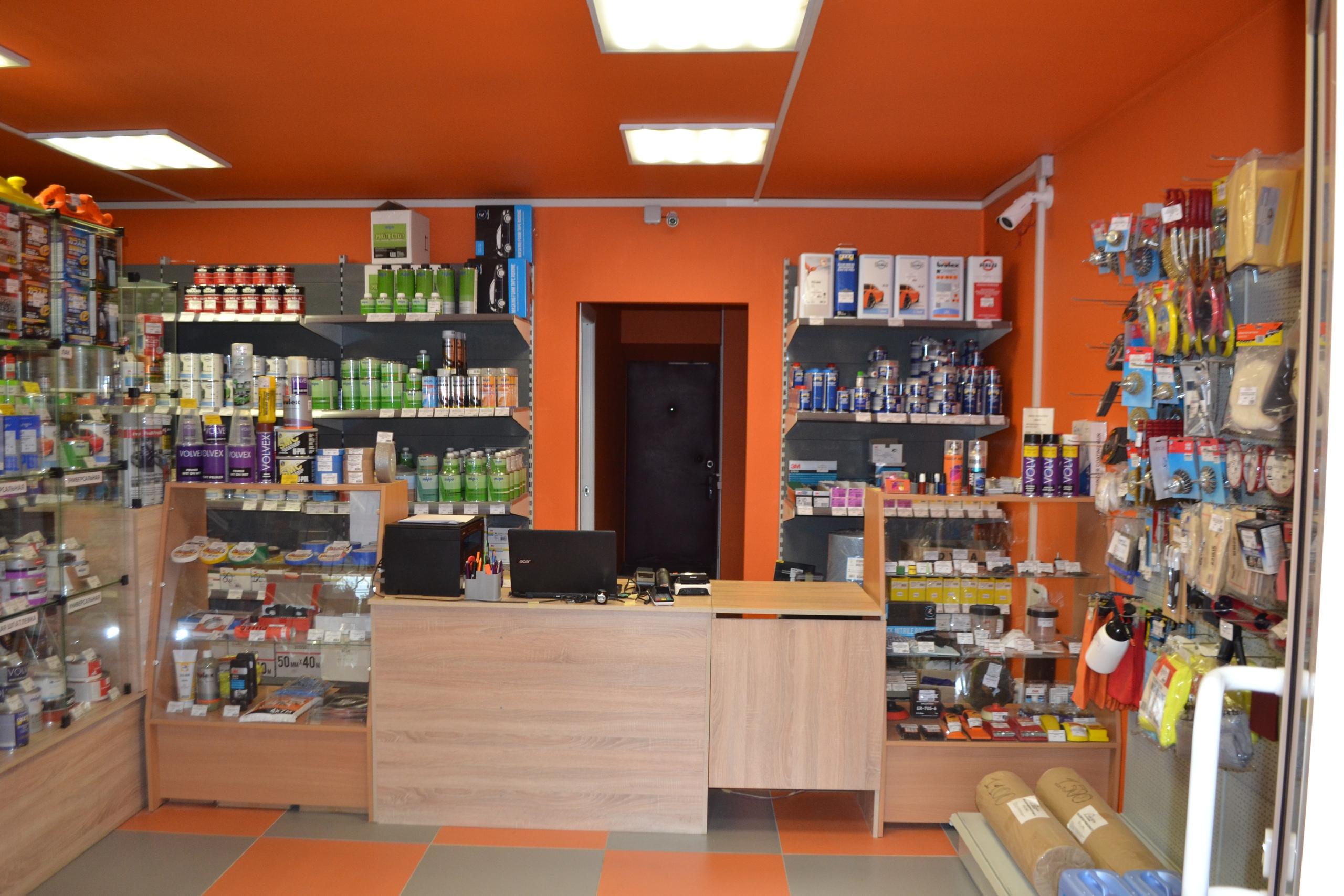 Открытие нового магазина! Новый адрес: ул. Чайковского,