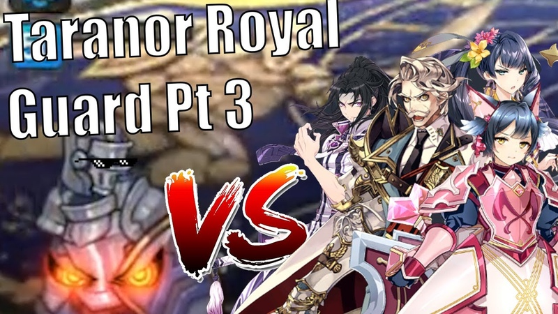 Taranor Royal Guard vs Charles, Crimson Armin, Arby and SSB Arena Showcase Meme