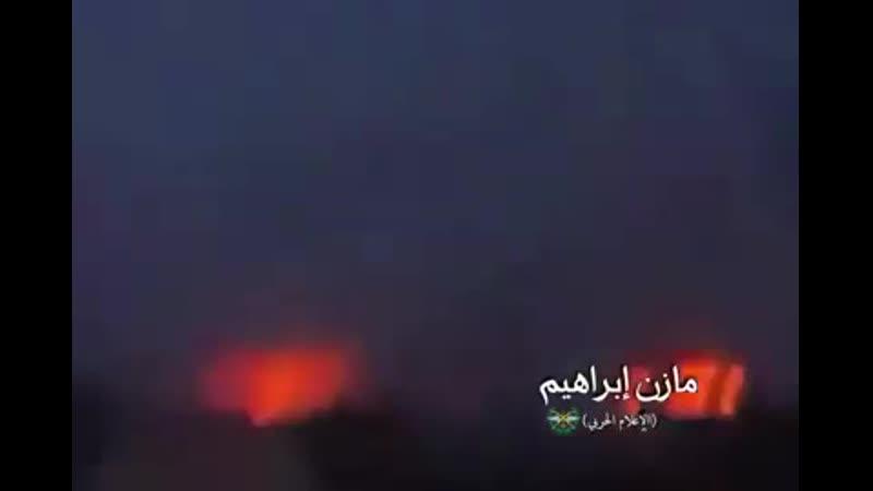 الجيش السوري يقوم بشواء تنظيم القاعدة في ادلب و القادم ادهى وأمر 16 7 2019