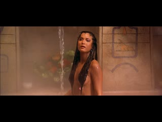 Келли Ху - Царь скорпионов / Kelly Hu - The Scorpion King ( 2002 )