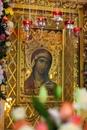 22 ноября пятница  праздник иконы Божией Матери Скоропослушница  древнего чудотворного образа по преданию написанного в ХXI веках на Святой горе Афон и сейчас хранящегося в монастыре Дохиар