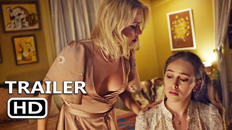 A VIOLENT SEPARATION Trailer (2019) Claire Holt, Alycia Debnam-Carey