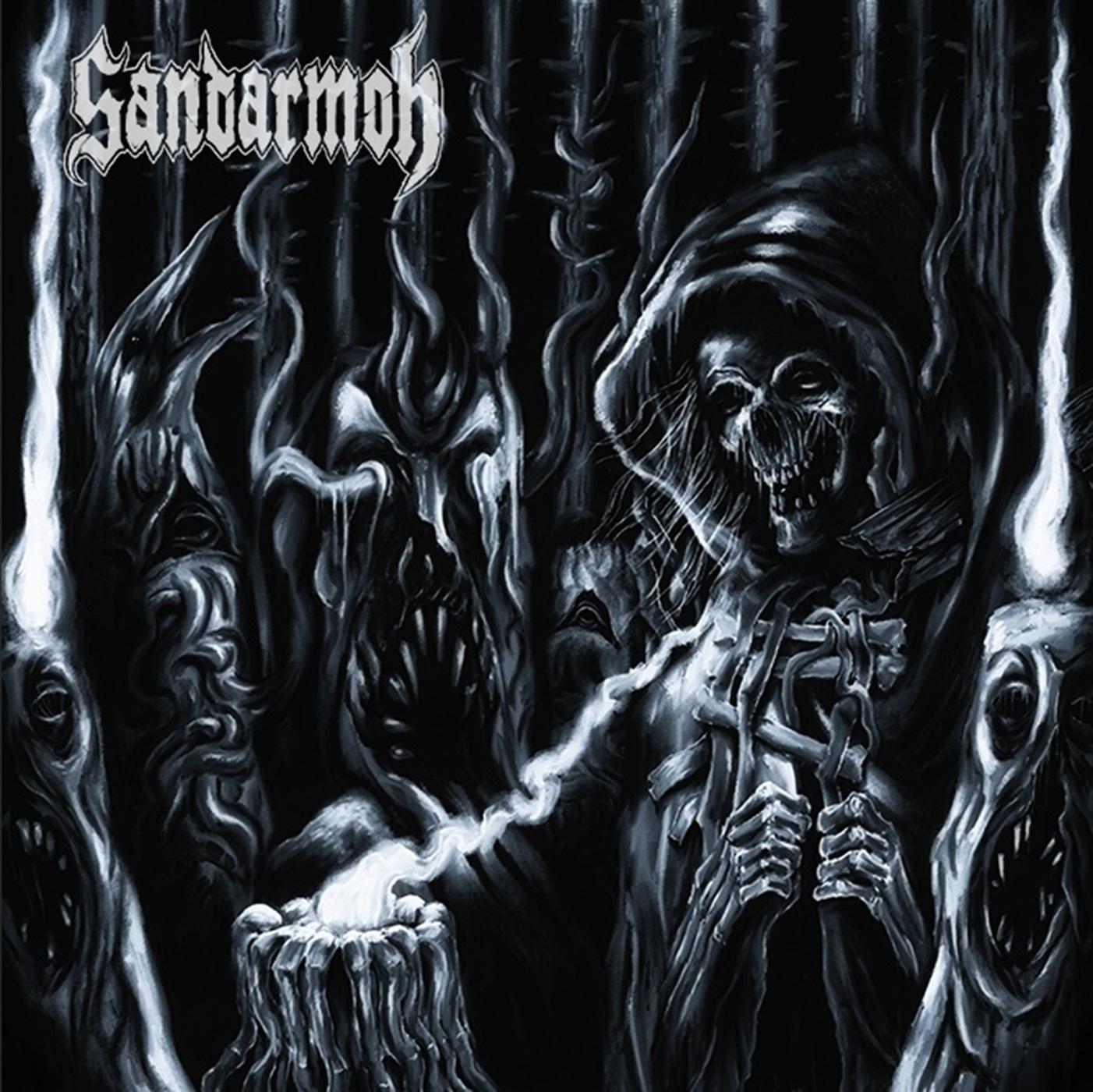 Sandarmoh - Sandarmoh