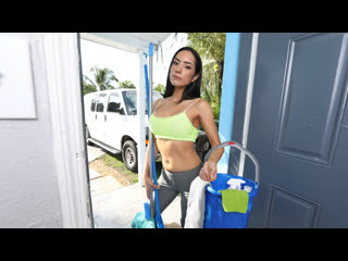 [BangBros] Tia Cyrus - Tia Cyrus Does A Deep Cleaning NewPorn2019
