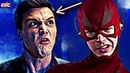 ФЛЭШ - ДРУГОЙ СЕРИАЛ! ЭПИЗОД ДОСТОЙНЫЙ ОСКАРА! [Обзор 12-ой серии] Флэш   The Flash