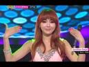 Hong Jin-young - Boogie Man, 홍진영 - 부기맨, Music Core 20130601