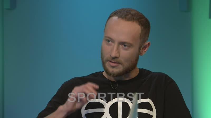 Владлен Окунев: «Метсола – это икона для болельщиков!»