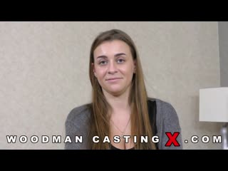 woodman casting-x Josephine Jackson