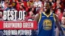 Best Plays From Draymond Green | 2019 NBA Playoffs NBANews NBA NBAPlayoffs Warriors DraymondGreen