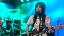 Tricot - 爆裂パニエさん / Bakuretsu Panie-san live in Manila 12/26/2015