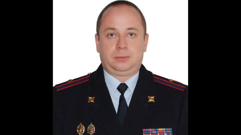 Карантин не снимут никогда Майор полиции Григорий Харичев Прямой эфир 5 05 2020