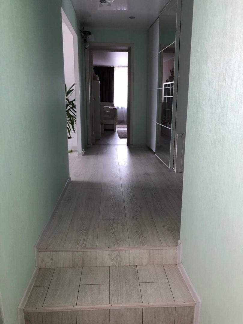 В новое жильё с новым ремонтом. Как считаете, справились мы? Наш уютный милый дом